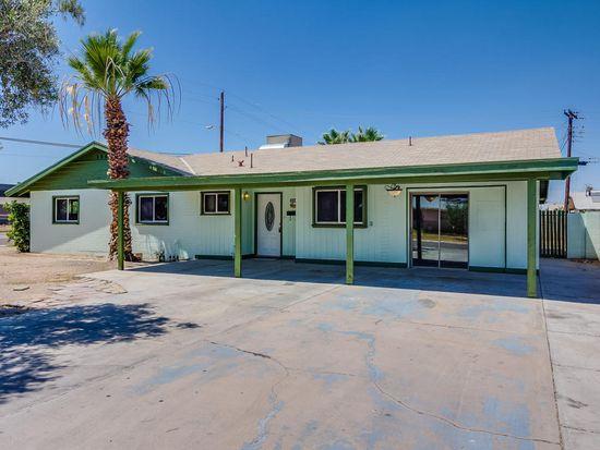 3644 W Medlock Dr, Phoenix, AZ 85019