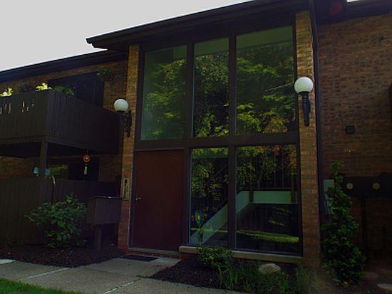 6850 Carriage Hill Dr # D53, Brecksville, OH 44141