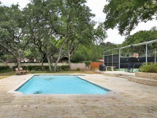 3527 Barrington St, San Antonio, TX 78217
