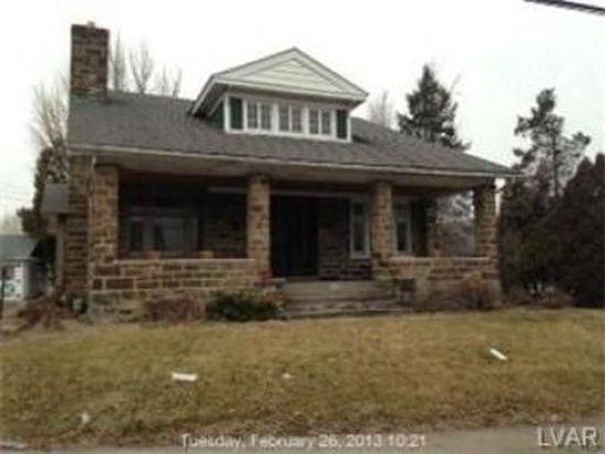 1528 Main St, Hellertown, PA 18055