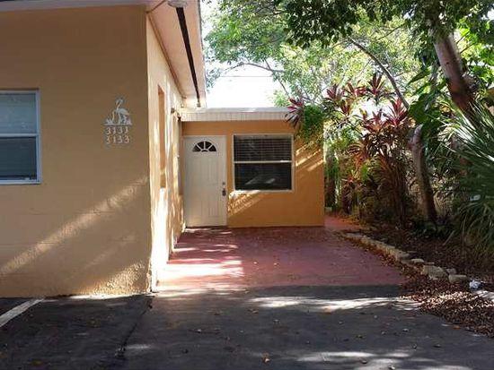 3131 SW 27th Ln, Miami, FL 33133