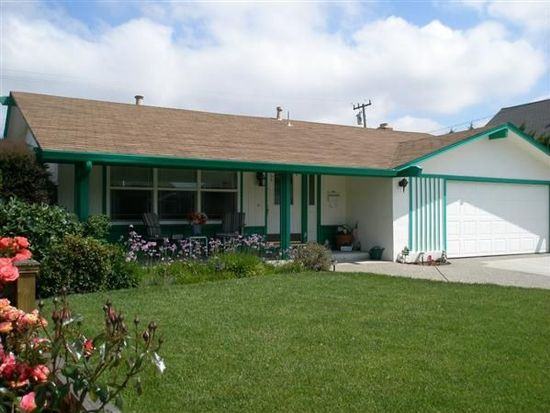 4655 Griffith Ave, Fremont, CA 94538