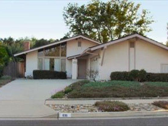 935 Dena Way, Santa Barbara, CA 93111