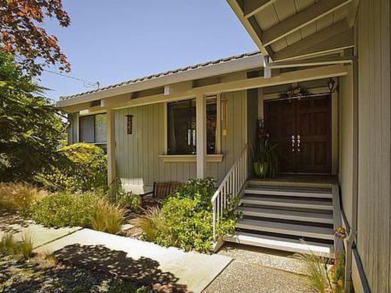 825 South Rd, Belmont, CA 94002