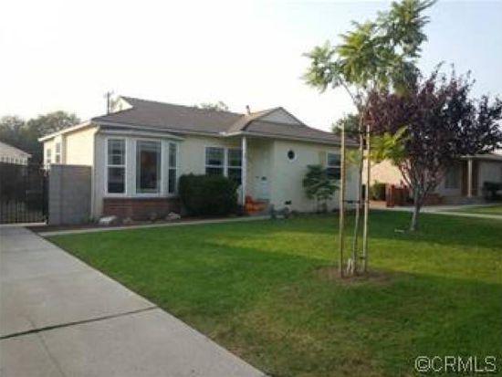 319 N Broadmoor Ave, West Covina, CA 91790