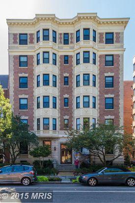 1735 New Hampshire Ave NW APT 202, Washington, DC 20009
