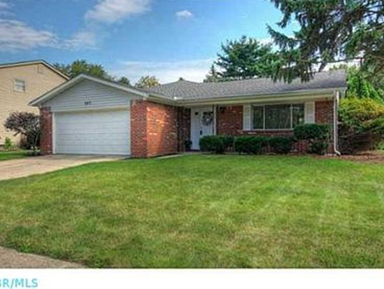 587 Dunoon Dr, Columbus, OH 43230