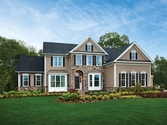 Columbia II - Horsham Valley Estates by Toll Brothers
