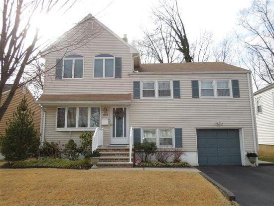 644 Elm Ave, Rahway, NJ 07065