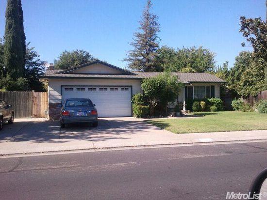 2617 Stanfield Dr, Stockton, CA 95209
