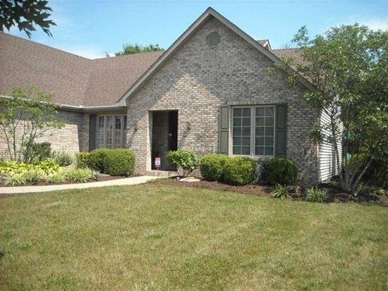 1265 Watertree Rd, Terre Haute, IN 47803