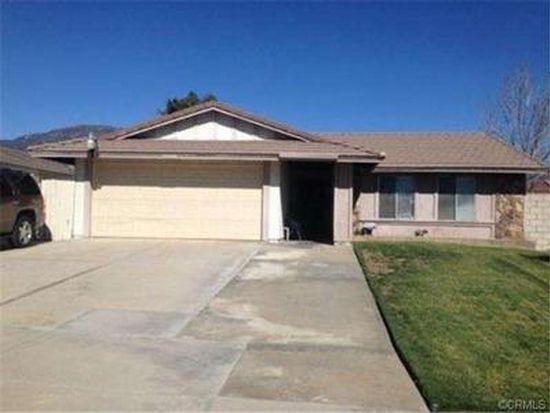2342 La Salle Ave, San Bernardino, CA 92407
