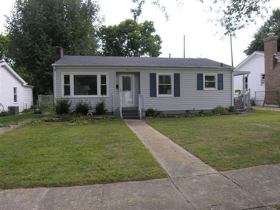 554 Stratford Dr, Lexington, KY 40503