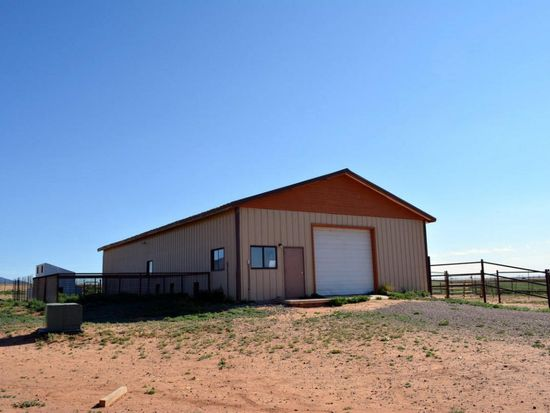 217 Highway 472, Stanley, NM 87056
