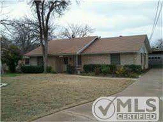 2325 Monteleon St, Grand Prairie, TX 75051