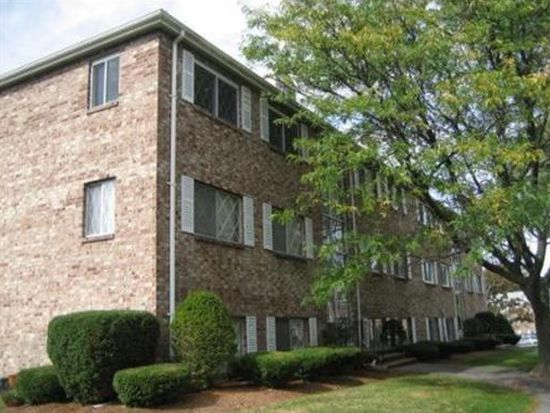 6 Fernview Ave APT 11, North Andover, MA 01845