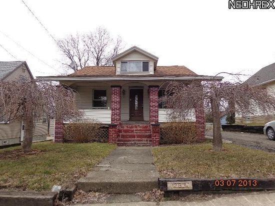 283 E Paige Ave, Barberton, OH 44203