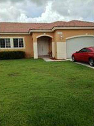 13196 SW 187th St, Miami, FL 33177