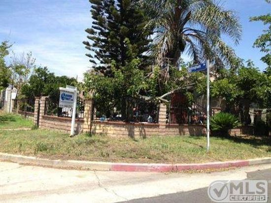 8162 Bellingham Ave, North Hollywood, CA 91605