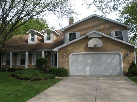 3485 Regent Dr, Hoffman Estates, IL 60067