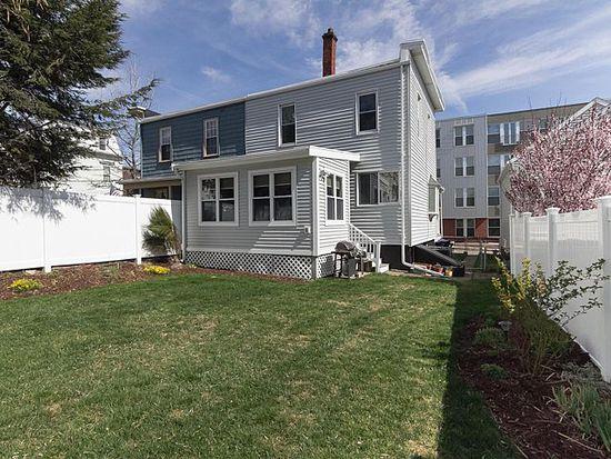 64 Perkins St, Boston, MA 02129