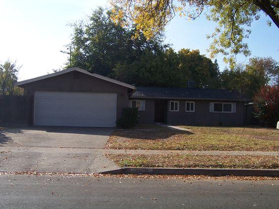 3109 W Richert Ave, Fresno, CA 93722
