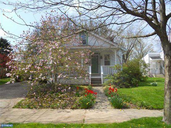 318 Griffen St, Phoenixville, PA 19460