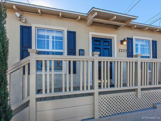 2225 Myrtle Ave, San Diego, CA 92104