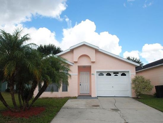 7815 Sagebrush Pl, Orlando, FL 32822