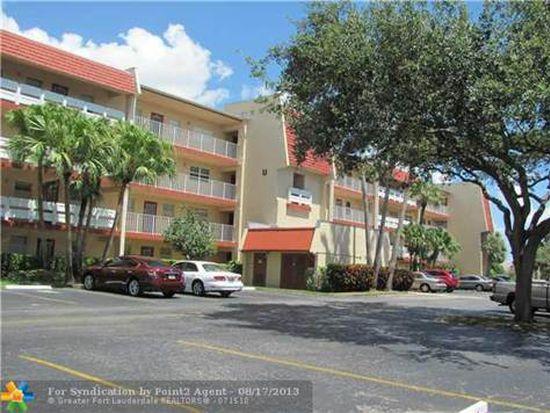 1055 Country Club Dr APT 408, Margate, FL 33063