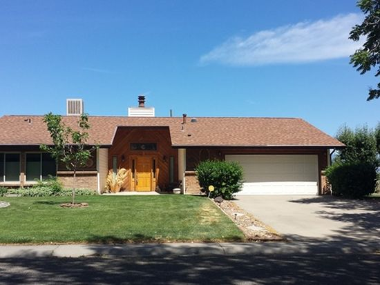 526 Fruitwood Dr, Grand Junction, CO 81504