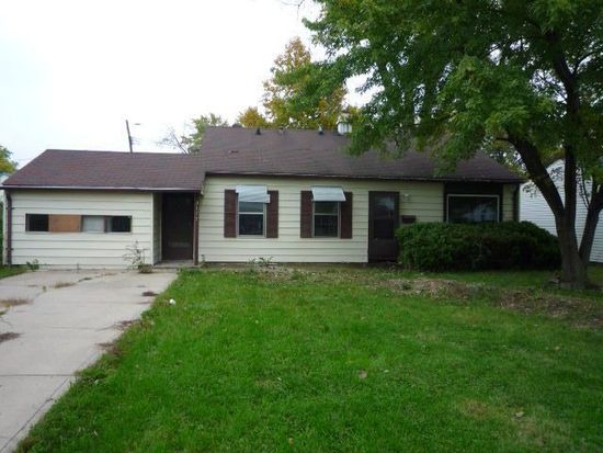 3177 Allison Ave, Indianapolis, IN 46224