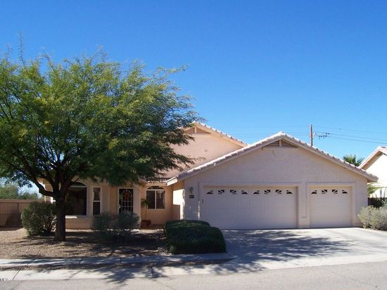 862 S Sierra Nevada Dr, Tucson, AZ 85748