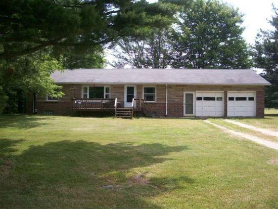 3756 Sullivan Rd, Rock Creek, OH 44084
