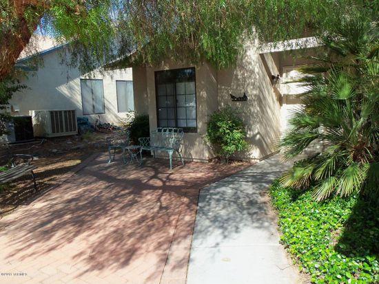 9650 N Heartland St, Tucson, AZ 85742