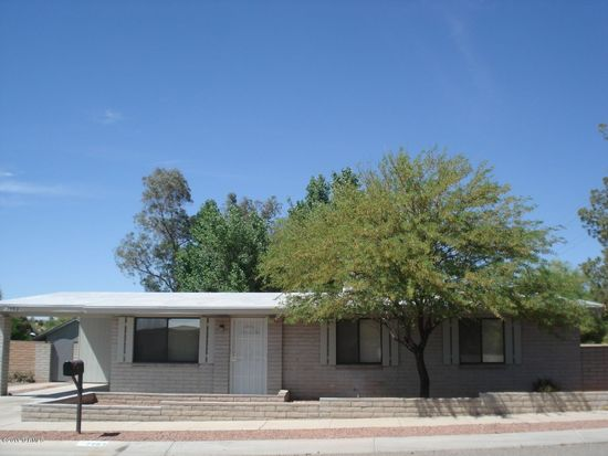 7483 N Camino De La Tierra, Tucson, AZ 85741