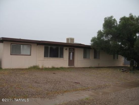 7601 E Apple Tree Dr, Tucson, AZ 85730