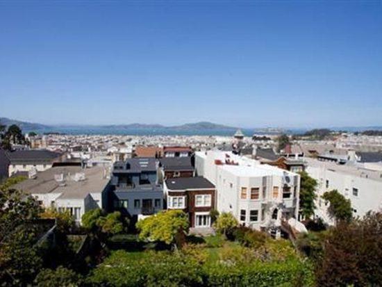 2460 Broadway St, San Francisco, CA 94115