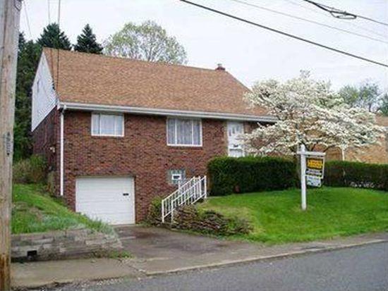 2281 Bernard St, Pittsburgh, PA 15234