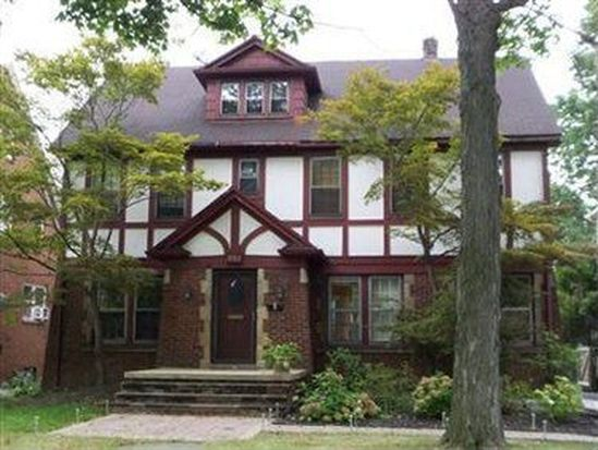 3063 Washington Blvd, Cleveland Heights, OH 44118