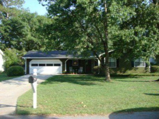 17 Brentwood Pl, Valdosta, GA 31602