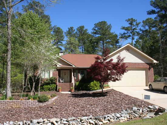 120 Terrace Cir, Mc Cormick, SC 29835