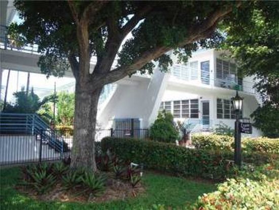 4720 Pine Tree Dr # 34, Miami Beach, FL 33140