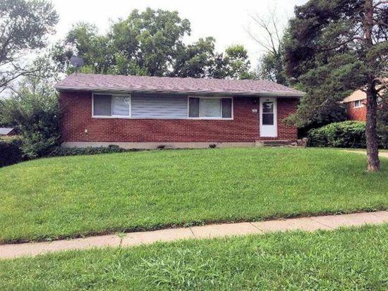 195 Brookhaven Ave, Cincinnati, OH 45215