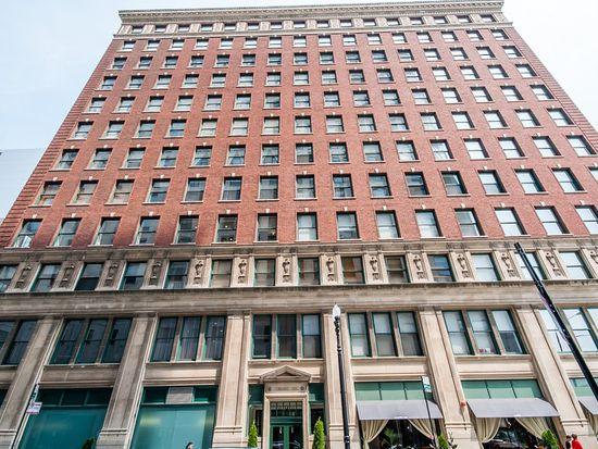 888 S Michigan Ave UNIT 403, Chicago, IL 60605