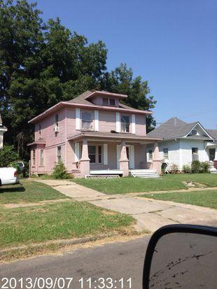 1155 Cherry St, Muskogee, OK 74403