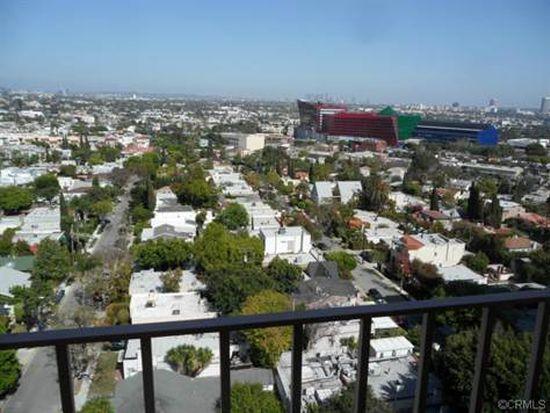 838 N Doheny Dr APT 1406, Los Angeles, CA 90069