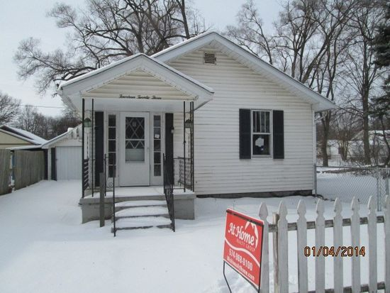 1423 Cone St, Elkhart, IN 46514