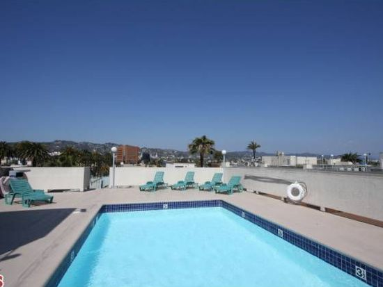 112 N Hamilton Dr UNIT 109, Beverly Hills, CA 90211
