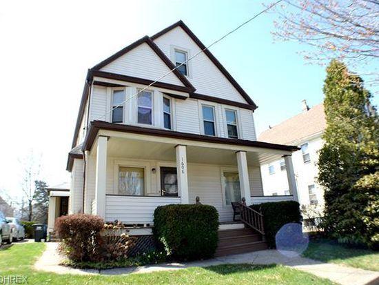 1608 Lakewood Ave, Lakewood, OH 44107